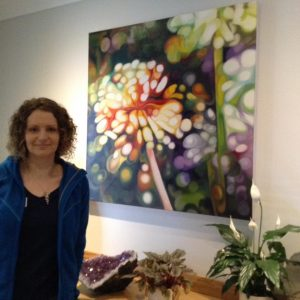 Lynsey Ewan - Artist