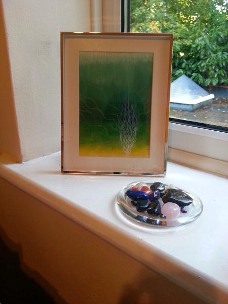 painting by Lynsey Ewan Artist